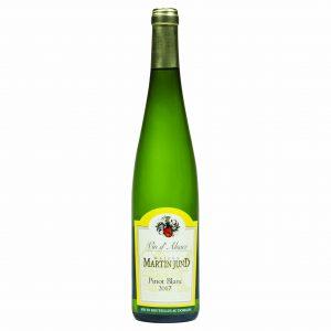 Pinot Blanc van Martin Jund, Alsace