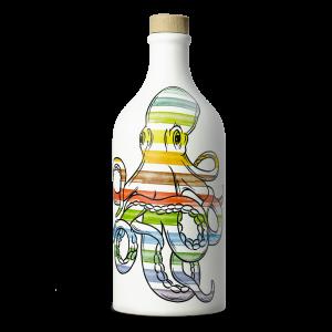 Olijfolie Frantoio Muraglia octopus