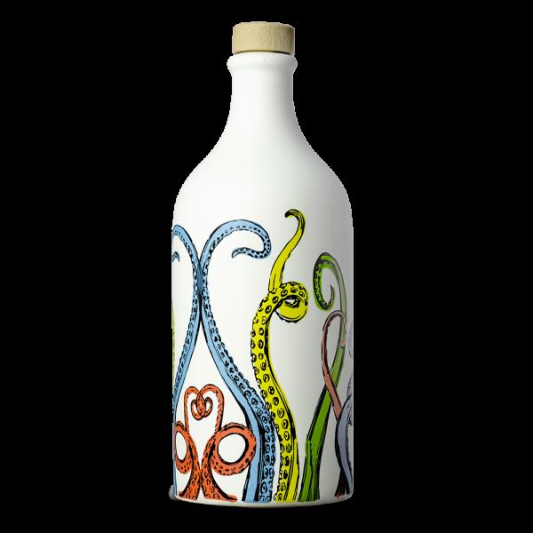 Olijfolie Frantoio Muraglia tentacolli