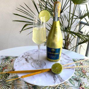 Champagne flutes 6 stuks