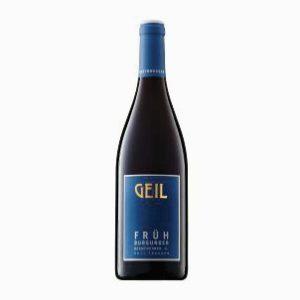 Frühburgunder Weingut Geil