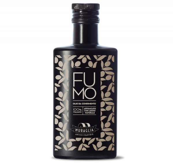 Gerookte olijfolie, Frantoio Muraglia