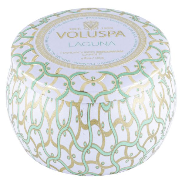 Laguna mini tin voluspa