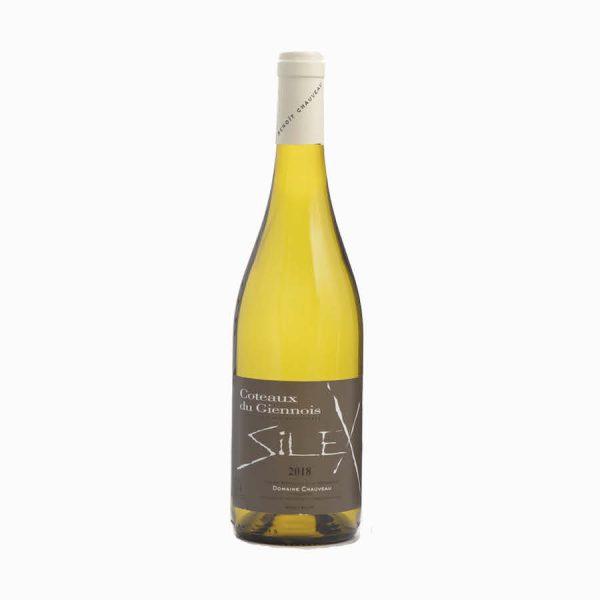 Sauvignon Blanc van Silex bodem uit de Loire, Frankrijk