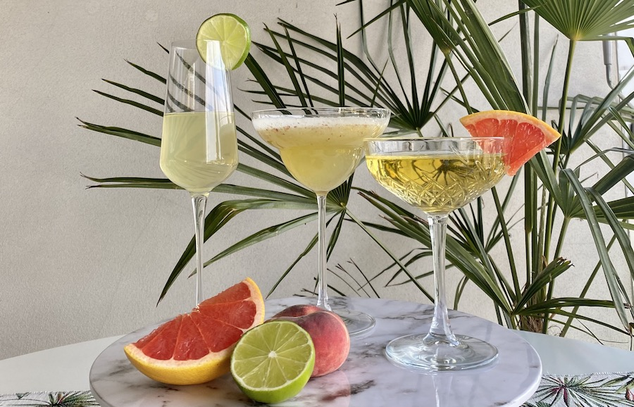 Paascocktails
