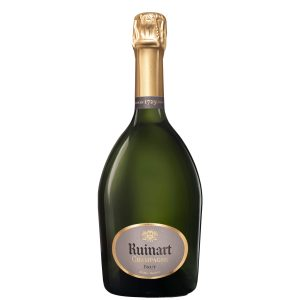 R de Ruinart Champagne fles