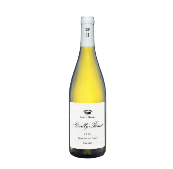 Comte Henry Pouilly Fume