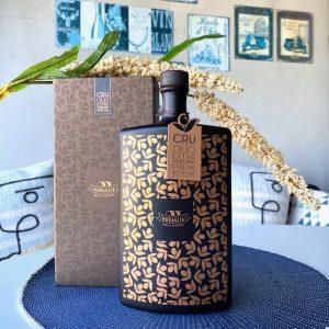 Vaderdagcadeau Grand cru olijfolie fles frantoio muraglia