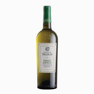 Pinot Grigio Negar uit Verona kopen? The Foodystore, jouw wijnshop!