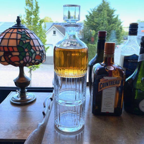Vaderdagcadeau Whiskey cadeauset