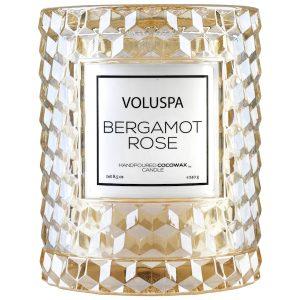 Voluspa candle bergamot rose kopen
