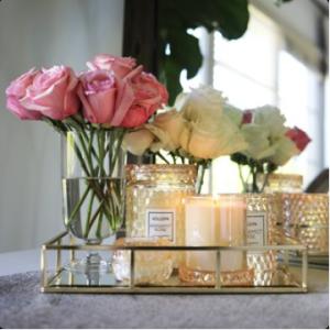 Roses collectie Voluspa