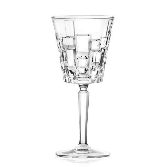 Wijnglas Etna voor de stijlvol gedekte tafel