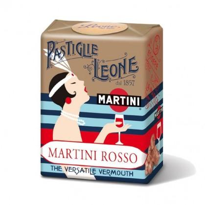 Martini snoepjes uit Italië