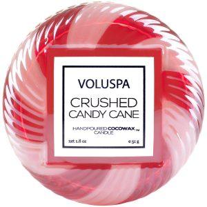 Voluspa Crushed candy cane macaron